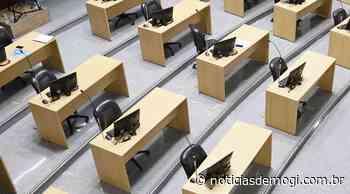 Câmara de Mogi das Cruzes aprova realização de sessões online durante... - Notícias de Mogi