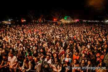 'Festival Selvámonos' inicia la venta para su edición 2020 en Oxapampa - INFOREGION