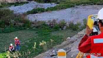 Gobierno amplía estado de emergencia por deslizamientos en Ilabaya, Tacna - Canal N