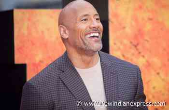 Dwayne Johnson confirms 'Hobbs & Shaw' sequel - The New Indian Express