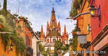 En San Miguel de Allende, se preparan el rescate económico y turístico - Telediario Bajio