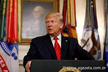 Casa Branca prevê mínimo de 100 mil mortos nos EUA - A Gazeta