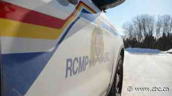 Beausejour RCMP arrest 2 people accused of slashing tires, ramming police car during chase - CBC.ca
