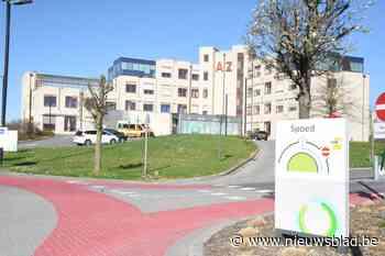 Sint-Mariaziekenhuis heeft nog voldoende capaciteit, maar 'plan B' wordt klaargemaakt