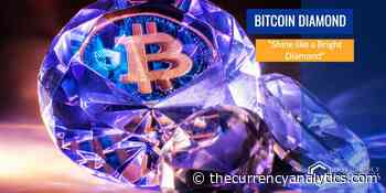 Bitcoin Diamond (BCD) Rise and Shine like a Bright Diamond in 2020 - The Cryptocurrency Analytics