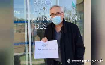 Laurent Vastel, le maire de Fontenay-aux-Roses, est sorti de l'hôpital - Le Parisien