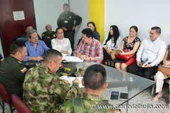 $20 millones de recompensa por asesinos de líder comunal en Campoalegre - Diario del Huila