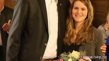 Bürgermeister in Oberrot: Daniel Bullinger: umstandslos in die zweite Amtszeit - SWP