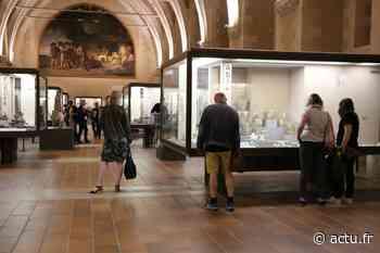 Yvelines. Découvrez le musée de Saint-Germain-en-Laye depuis votre canapé - actu.fr