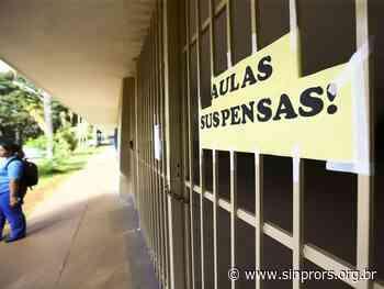 Trabalho e aulas on-line são considerados atividades letivas no Rio Grande do Sul - Sinpro/RS