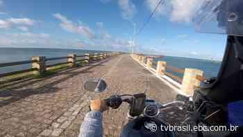 Litoral norte do Rio Grande do Norte | Brasil Sobre Duas Rodas | TV Brasil | Cultura - EBC