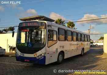 Empresa de ônibus do Rio Grande do Norte demite 120 funcionários - Adamo Bazani