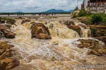 Rio Grande do Norte tem chuvas 28% acima do esperado em março, diz Emparn - G1