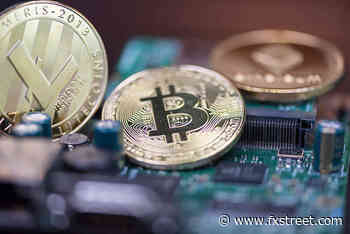 Huobi exchange partners with the crypto lending platform Cred - FXStreet