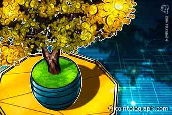Huobi Wallet and Crypto Lender Cred Now Enable Users to Earn Interest - Cointelegraph