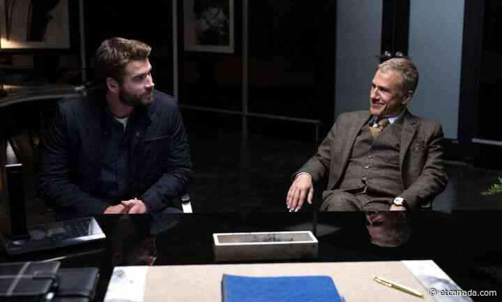 Liam Hemsworth And Christoph Waltz Play The 'Most Dangerous Game' - ETCanada.com