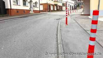 Bad Liebenzell: Verkehrssicherheit erhöhen