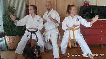 Karatemeister aus Tauberbischofsheim motiviert bei Youtube zum Training - Main-Post