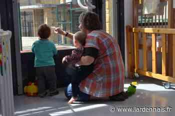 pratique : Sedan / Sedanais: les crèches mobilisées pour le personnel en première ligne face au coronavirus - L'Ardennais