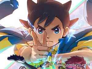 Inazuma Eleven Ares vient d'être ENCORE reporté car le chantier est ENCORE rebooté - Gamekyo.com