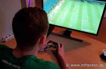 E-Sports in Franken: Kicken trotz Corona