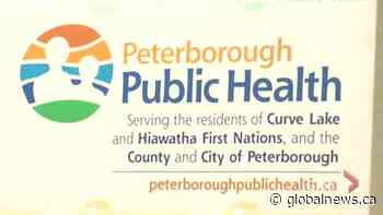 Peterborough Global News Update 1 : April 3, 2020 | Watch News Videos Online - Globalnews.ca