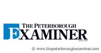 Customers at new Peterborough pot shop keeping to physical distancing - ThePeterboroughExaminer.com