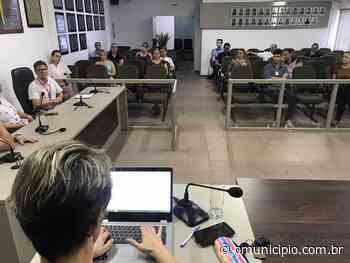 Covid-19: municípios do Vale do Rio Tijucas definem plano de ações para internação hospitalar - O Munícipio