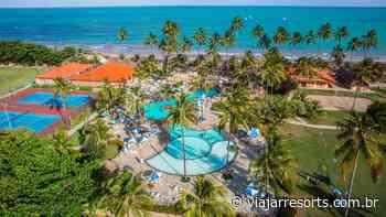 Salinas de Maragogi - Suspensão temporária das atividades - Viajar Resorts Brasil
