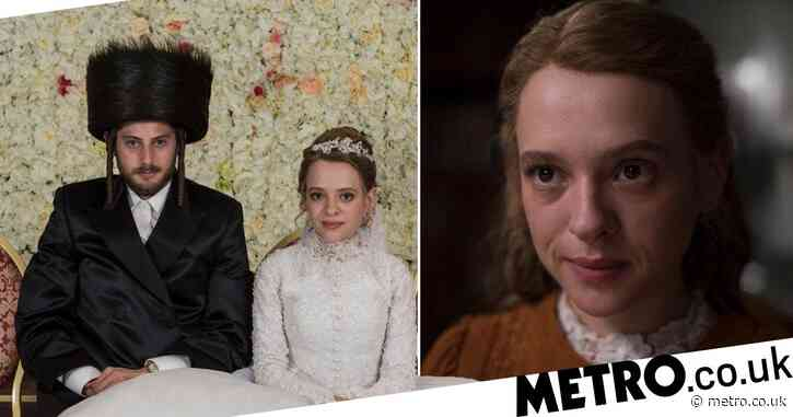 Netflix's Unorthodox: The real story behind Deborah Feldman fleeing Hasidic roots as intense new drama drops