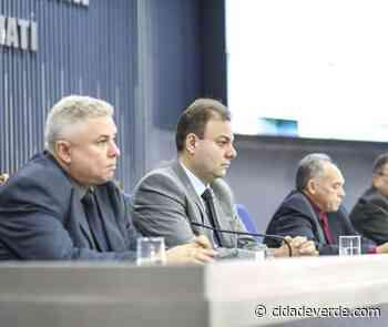Janela partidária muda Câmara de Teresina e PSDB volta a ter maior bancada - Lídia Brito - Cidadeverde.com