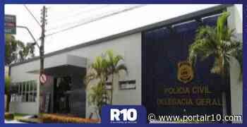Morte Jovem é assassinado a tiros na zona sul de Teresina - Portal R10