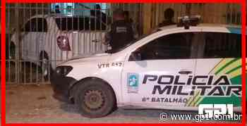 Homem acusado de tentar assaltar empresário é baleado em Teresina - GP1