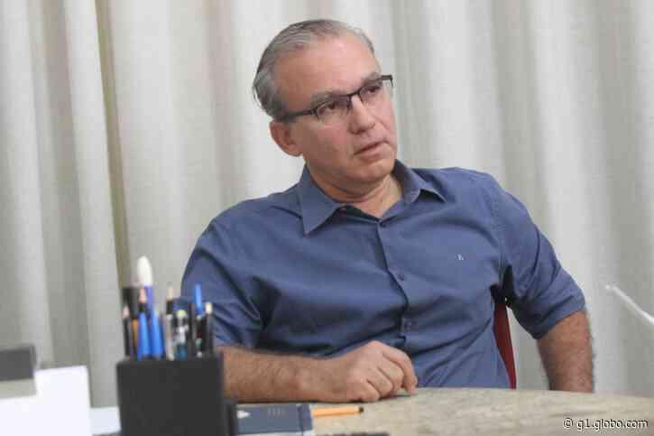 Isolamento social em Teresina caiu 7% em uma semana e prefeito reforça: 'a ameaça é gigantesca' - G1