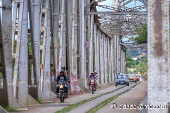 Barreiras nas pontes entre Teresina e Timon vão orientar população sobre covid-19 - Coronavírus - Últimas Notícias - Cidadeverde.com