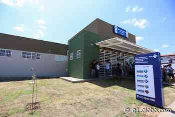FMS expande atendimento exclusivo para casos de gripe em Teresina; veja lista de unidades - G1