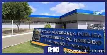 Homem é assassinado dentro de residência em Teresina - Portal R10
