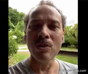 Empresário João Claudino Júnior tem alta após 10 dias como coronavírus e grava vídeo em casa - Coronavírus - Últimas Notícias - Cidadeverde.com