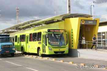 Transporte coletivo de Teresina sofre queda de 90% no número de passageiros durante quarentena - G1