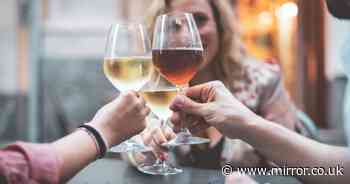 Brits 'putting themselves at greater risk from coronavirus' by drinking alcohol