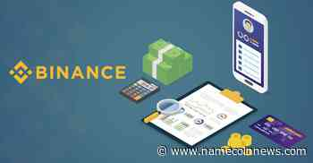 Binance Launches Binance Loans at 20% Discount on Daily Interest Rate - NameCoinNews