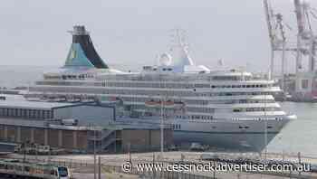COVID-19 kills cruise ship passenger in WA - Cessnock Advertiser