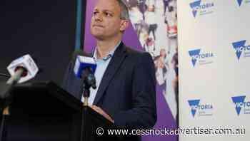 Vic premier says tougher lockdown likely - Cessnock Advertiser