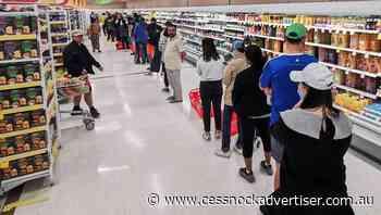 No evidence of food packaging virus spread - Cessnock Advertiser