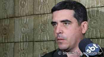 Presidente do Santa Cruz mostra otimismo quanto a ajuda da CBF aos clubes da Série C - NE10