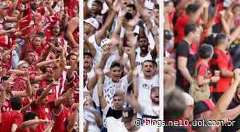 Náutico, Santa Cruz e Sport fecham março com queda acentuada no número de sócios - Blog do Torcedor - NE10