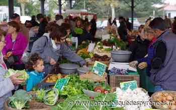Serres-Castet : le marché passe en mode livraison - La République des Pyrénées