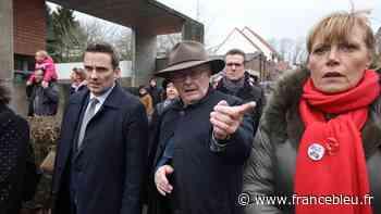Le maire de Villers-Bretonneux dans un état grave à cause du coronavirus - France Bleu