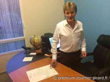Didier Dinouard veut casser la routine à Villers-Bretonneux - Courrier picard
