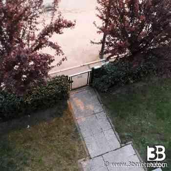 Foto Meteo: Fotosegnalazione Di Piossasco - 3bmeteo